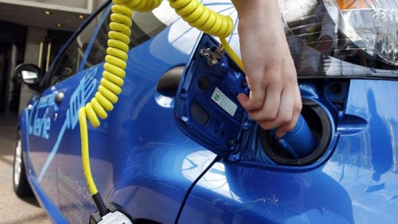Laval offers citizens $2K subsidy to plug in to electric car trend