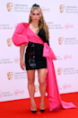 <p>Billie Piper knocks it out of the park in this retro '80s-inspired mini.</p>