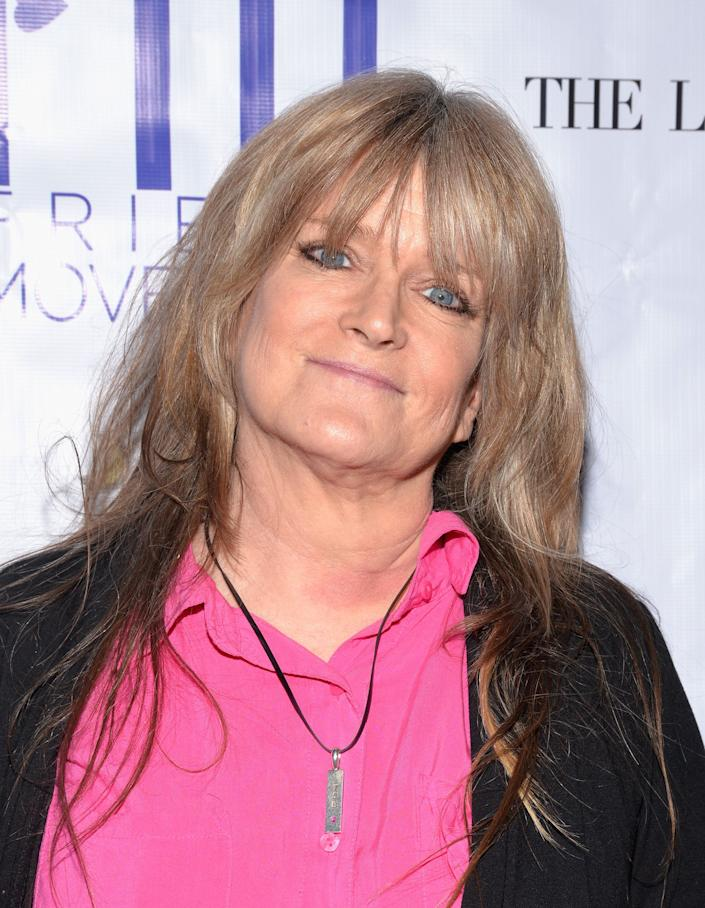 """The former child star who played Cindy Brady on &ldquo;The Brady Bunch&rdquo; made headlines in December when she&nbsp;unleashed a homophobic, <a href=""""http://www.huffingtonpost.com/entry/susan-olsen-homophobic-rant-talk-show_us_584c749be4b0bd9c3dfd1fb3"""" rel=""""nofollow noopener"""" target=""""_blank"""" data-ylk=""""slk:slur-filled rant"""" class=""""link rapid-noclick-resp"""">slur-filled rant</a> against one of her critics.<br><br>After actor&nbsp;Leon Acord accused her of spreading """"misinformation"""" on a radio show she co-hosted, Olsen allegedly <a href=""""http://hollywoodlife.com/2016/12/11/susan-olsen-homophobic-rant-fired-la-talk-radio-brady-bunch-actor/"""" rel=""""nofollow noopener"""" target=""""_blank"""" data-ylk=""""slk:blasted him"""" class=""""link rapid-noclick-resp"""">blasted him</a> as a &ldquo;pussy&rdquo; and the &ldquo;biggest faggot a** in the world&rdquo; in a Dec. 7 Facebook message. Days later, it was announced that LA Talk Radio had severed its ties with Olsen because of&nbsp;&ldquo;hateful speech."""" Olsen would later argue that the controversy stemmed from <a href=""""http://www.huffingtonpost.com/entry/cindy-brady-homophobic-response_us_5857fa42e4b08debb789e90e"""" rel=""""nofollow noopener"""" target=""""_blank"""" data-ylk=""""slk:her outspoken support"""" class=""""link rapid-noclick-resp"""">her outspoken support</a> of President-elect Donald Trump.&nbsp;<br><br><a href=""""http://www.huffingtonpost.com/entry/cindy-brady-homophobic-response_us_5857fa42e4b08debb789e90e"""" rel=""""nofollow noopener"""" target=""""_blank"""" data-ylk=""""slk:Read more here"""" class=""""link rapid-noclick-resp"""">Read more here</a>."""