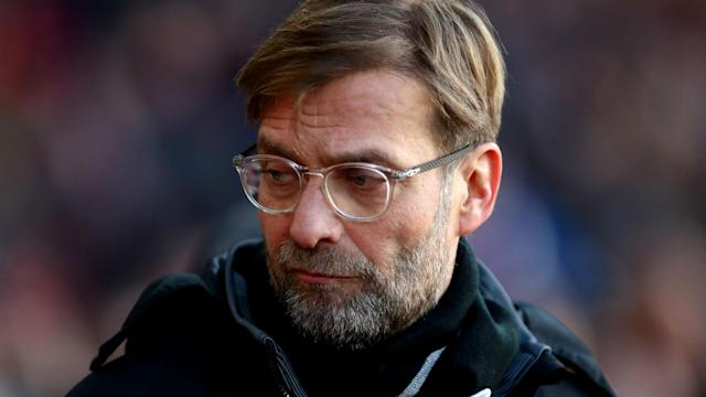 Liverpool's heroics in 2005 could not be further from Jurgen Klopp's mind as he aims to tackle Porto in the last 16 of the Champions League.