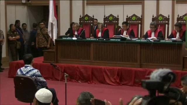 supporters-weep-as-court-jails-jakarta-governor-for-two-years-for-blasphemy