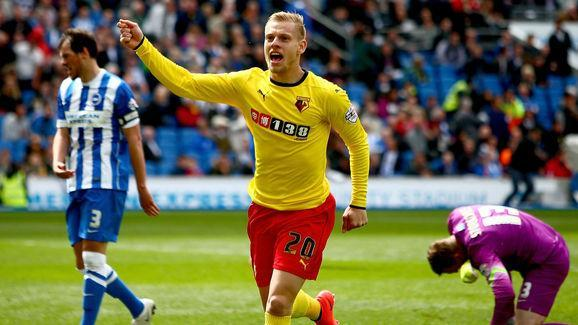 Derby County striker Matej Vydra looks set to leave Pride Park this summer after the Rams failed to gain promotion to the Premier League after losing to Fulham in their play-off semi-final. According to The Telegraph, Gary Rowett's side will look to offload a number of players during the transfer window to help bring down their wage bill, including their star man Vydra. Finishing the season as top goal scorer in the Championship, the 26-year-old front man will certainly be on the radar of a...