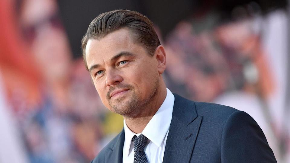DiCaprio leads letter urging Joe Biden