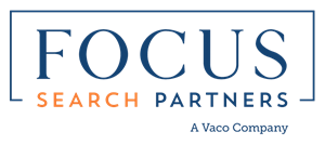 Focus Search Partners Logo