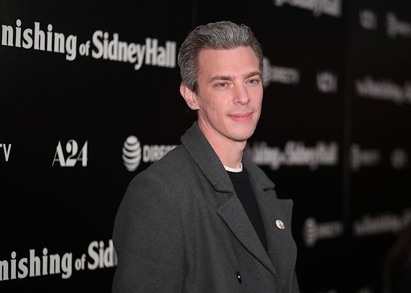 "HOLLYWOOD, CA - FEBRUARY 22: Director Josh Boone attends the premiere of A24 and DirecTV's ""The Vanishing Of Sidney Hall"" at ArcLight Hollywood on February 22, 2018 in Hollywood, California. (Photo by Christopher Polk/Getty Images)"