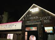 """<p>The capital's only social enterprise cinema, The Lexi is a volunteer-run cinema which came to fruition in 2008 after its 2006 Kensal Rise site was destroyed. </p><p>The Lexi – which is now home at a former derelict pool club - is all about community and was originally designed to have a relationship with an ecological project - the Sustainability Institute near Lynedoch in South Africa – to provide entertainment to local residents and financial aid to the Institute. When it comes to its finances, 100% of The Lexi's profits go to charity so you know with each viewing your money is going to good use. </p><p>Following a devastating fire in September 2020 during the Coronavirus pandemic, the refurbished Lexi opened again the public in May 2021.</p><p>Address: 194B Chamberlayne Rd, London, NW10 3JU </p><p>Click <a href=""""https://thelexicinema.co.uk/"""" rel=""""nofollow noopener"""" target=""""_blank"""" data-ylk=""""slk:here"""" class=""""link rapid-noclick-resp"""">here</a> for more information.</p><p><a href=""""https://www.instagram.com/p/CO6Py2nHnjL/?utm_source=ig_web_copy_link"""" rel=""""nofollow noopener"""" target=""""_blank"""" data-ylk=""""slk:See the original post on Instagram"""" class=""""link rapid-noclick-resp"""">See the original post on Instagram</a></p>"""