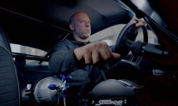 Verdict... the reviews are in for Fast & Furious 8, but are they any good? - Credit: Universal