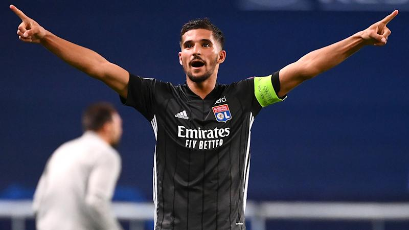 'It's imperative Arsenal sign Aouar' - Wright urges Arteta to go all out for Lyon star