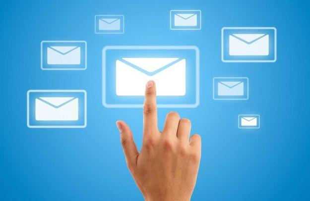 Believe it or not, email is still the killer app