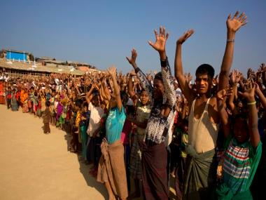Efforts to repatriate Rohingya refugees to Myanmar fail after no one turns up to board buses organised by Bangladesh govt