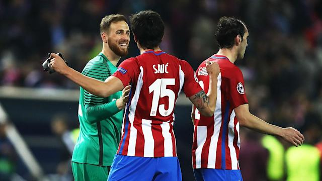 Diego Simeone's side return to Champions League competition against Leicester City boasting a remarkable number of clean sheets to their name