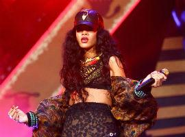Rihanna To Appear On 'Oprah's Next Chapter'