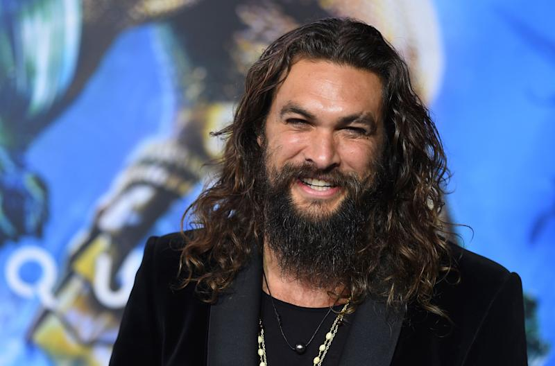 Jason Momoa was broke while shooting for 'Game of Thrones'