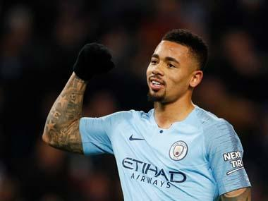 Carabao Cup: Manchester City have no reason to apologise for thrashing minnows Burton, says Gabriel Jesus