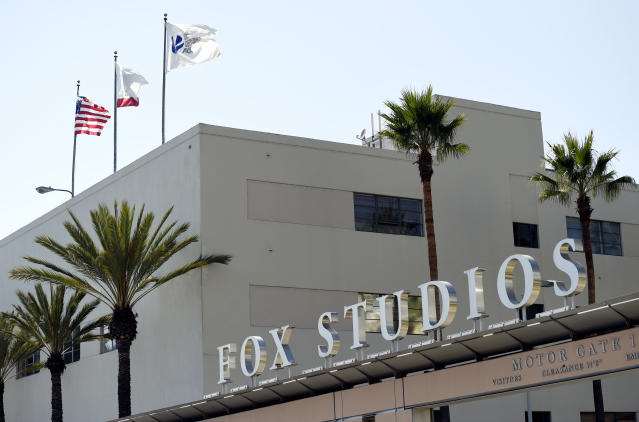 There are now reportedly three major media players — Comcast, Disney, and Verizon — looking to scoop up some 21st Century Fox assets, which could include Fox Studios.