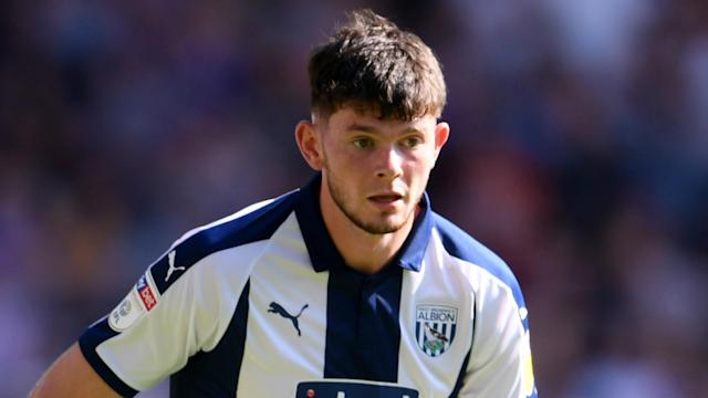 Scotland international Oliver Burke has joined Celtic on loan from West Brom until the end of the 2018-19 season.
