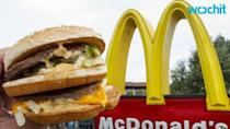 McDonald's Responds to Burger King's McWhopper Proposal