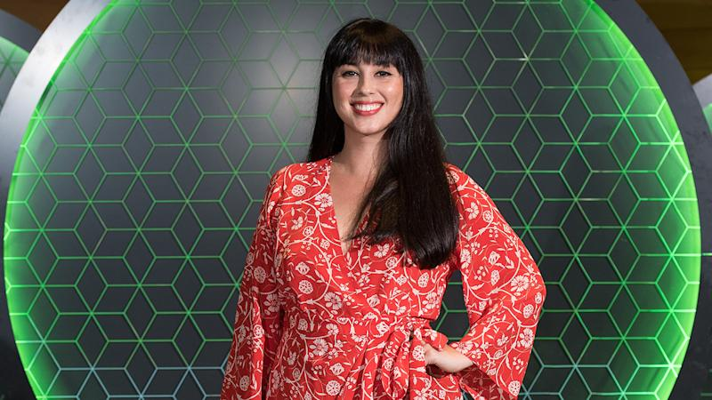 Melissa Hemsley loves binge watching shows like The Darling Buds of May and Miranda