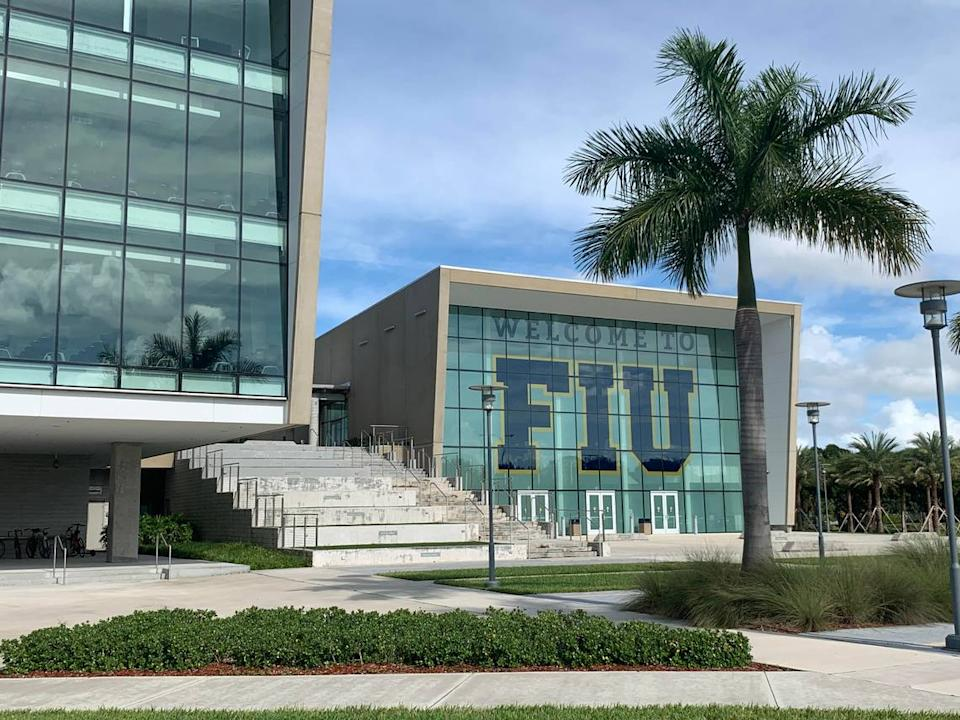 Several Florida universities, including FIU, were ranked among the top 100 public universities in the country, according to the latest U.S. News & World Report rankings released Monday.