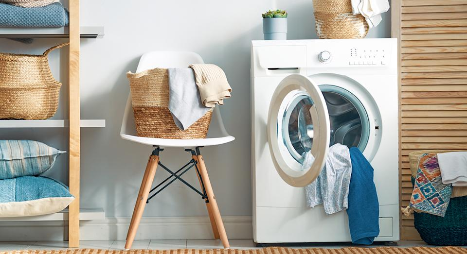 Looking for a new washing machine? We have found the best appliances  to make your chores easier.  (Getty Images)