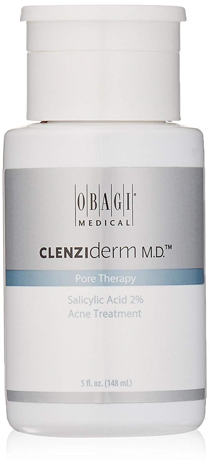 <p><span>Obagi Medical CLENZIderm M.D. Pore Therapy Salicylic Acid 2% Acne Treatment</span> ($30, originally $41)</p>