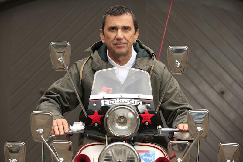 'Not happening': Phil Daniels will not be in a sequel: PA