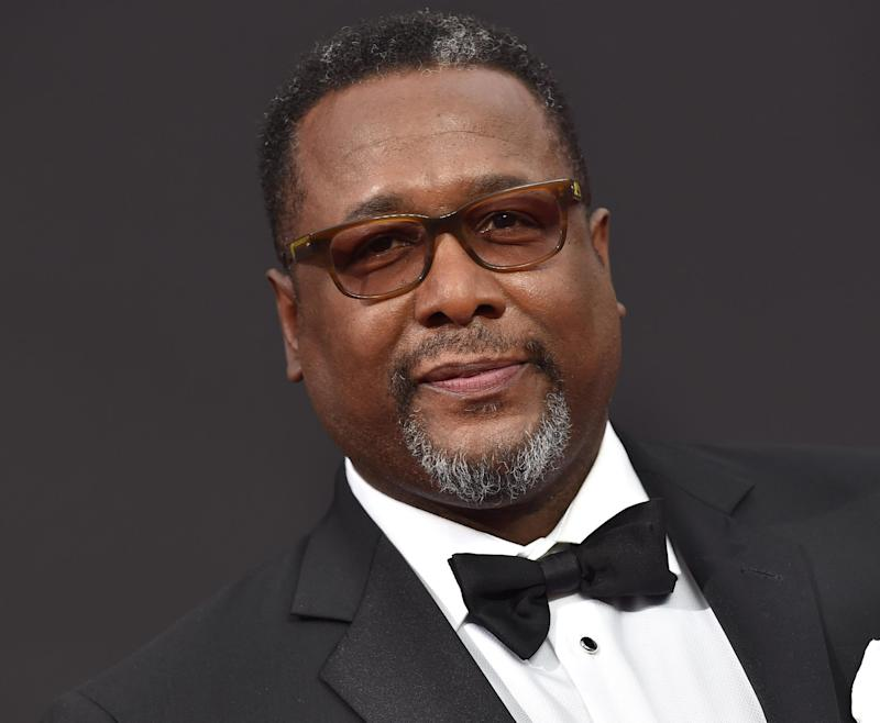 Wendell Pierce: 'The concepts of purity and true blue blood are still alive': Rex