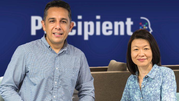 Percipient raises US$713K to help companies integrate data from multiple sources seamlessly
