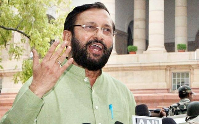 Kejriwal a compulsive defamer, why should govt pay for his personal legal cases: Javadekar