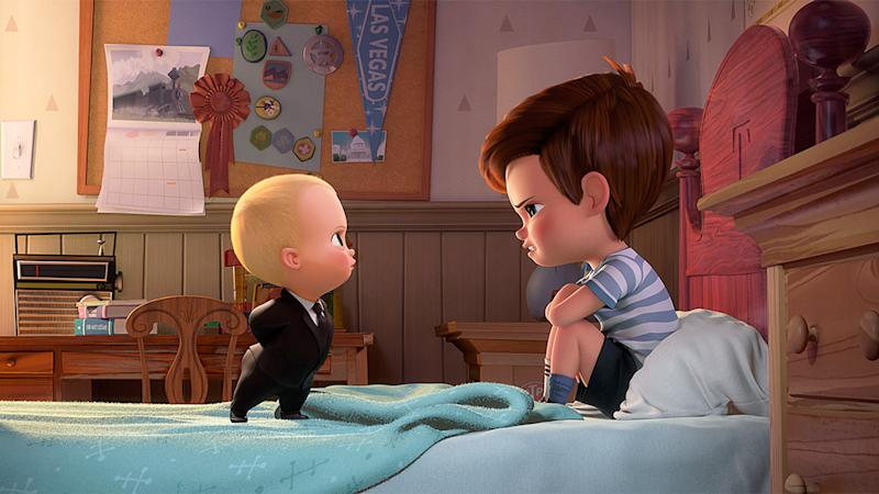 Japan Box Office Coco Wins Again As Boss Baby Beats
