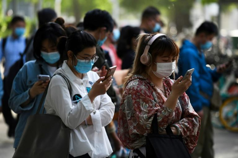 Coronavirus in China: the US Senate proposes sanctions on Beijing if it does not provide a full accounting for the origins of the COVID-19 pandemic
