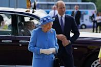 """<p>Prince William and Her Majesty, Queen Elizabeth II, have officially kick-started their weeklong visit to Scotland, running from June 28 to July 1, in commemoration of Holyrood Week—known in Scotland as Royal Week—during which they plan to celebrate community, innovation, and Scottish history in a slew of engagements. William and the queen are set to highlight and honor various services spearheaded by select Scottish businesses, charities, and institutions that leverage education, community engagement, and the battle against climate change.</p><p>Royal Week in Scotland is an annual tradition for the queen, where at each turn of the month from June to July, she visits regions of Scotland in celebration of Scottish culture and community, hosting thousands at the Palace of Holyroodhouse to publicly commemorate the great work done by Scots of various occupations and walks of life. This year's visit north of the border marks the queen's first return visit since the death of her late husband, Prince Philip. </p><p>For William, who is known in Scotland as the Earl of Strathearn, this visit also comes after his recent <a href=""""https://www.harpersbazaar.com/celebrity/latest/g36508734/prince-william-kate-middleton-tour-of-scotland-2021-photos/"""" rel=""""nofollow noopener"""" target=""""_blank"""" data-ylk=""""slk:royal tour of Scotland"""" class=""""link rapid-noclick-resp"""">royal tour of Scotland</a> with Catherine, Duchess of Cambridge, back in May. At the outset of his previous Scotland tour with the duchess, the Duke of Cambridge shared in a heartfelt speech the bittersweet significance the nation of Scotland holds in his heart, noting that it was not only the place that he and Kate attended university and first met, but also where he had first learned about the death of his mother, the late Princess Diana. """"Scotland is incredibly important to me and will always have a special place in my heart. I've been coming to Scotland since I was a small boy. Scotland is the source of some of my happies"""