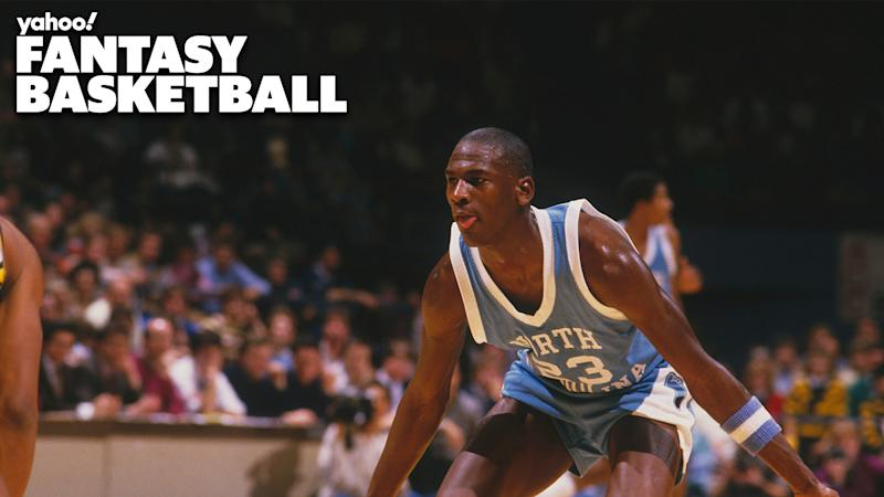 Is Michael Jordan the greatest college basketball player of all time? (No, no he is not)