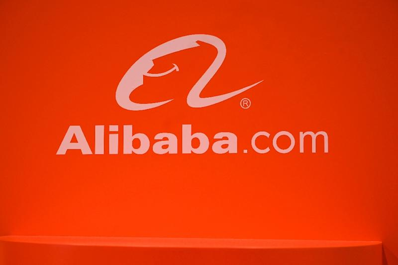 Alibaba dominates China's rapidly expanding consumer culture
