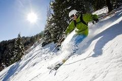 Middle class getting priced out of ski trips