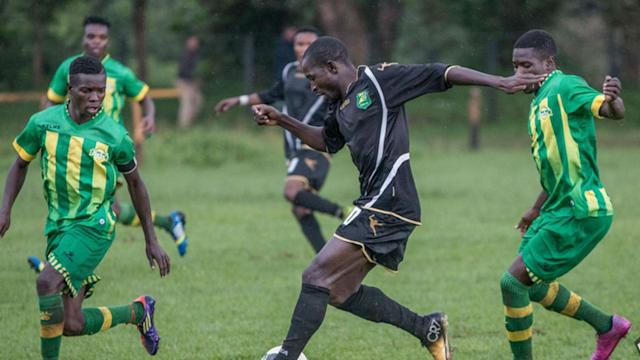 Zoo Kericho beat Ulinzi Stars to collect their first group of three points in the season