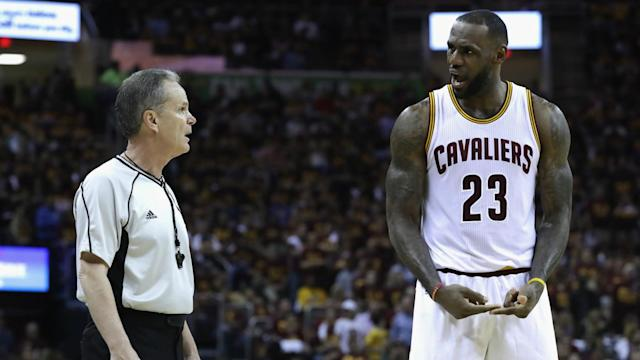 Cleveland was up by 26 points in the fourth quarter but lost to the Hawks in overtime and is in danger of losing the No. 1 seed in the East.