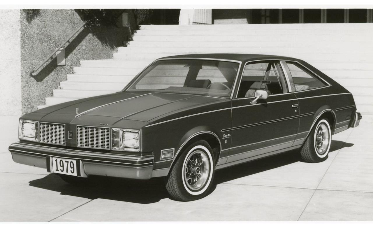 <p>The mid-size car from GM's middle-tier division, the Oldsmobile Cutlass, remains the best-selling car in American for the second year in a row. It is a mainstay of the American middle class in the late '70s.</p>