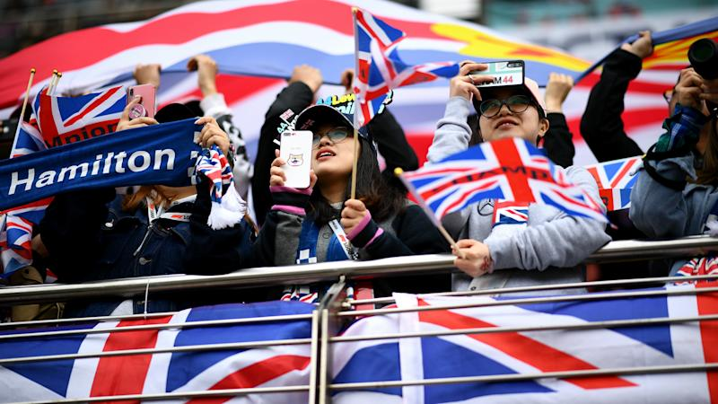 Chinese Grand Prix in doubt as FIA weighs up coronavirus threat