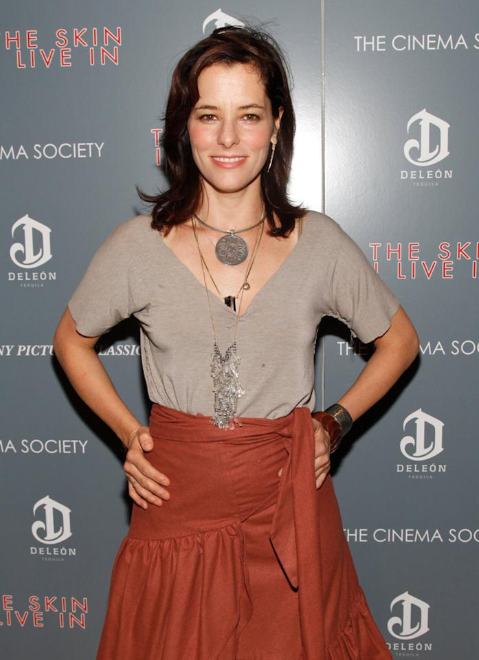 Parker Posey's birthday is November 8. She turns  43.
