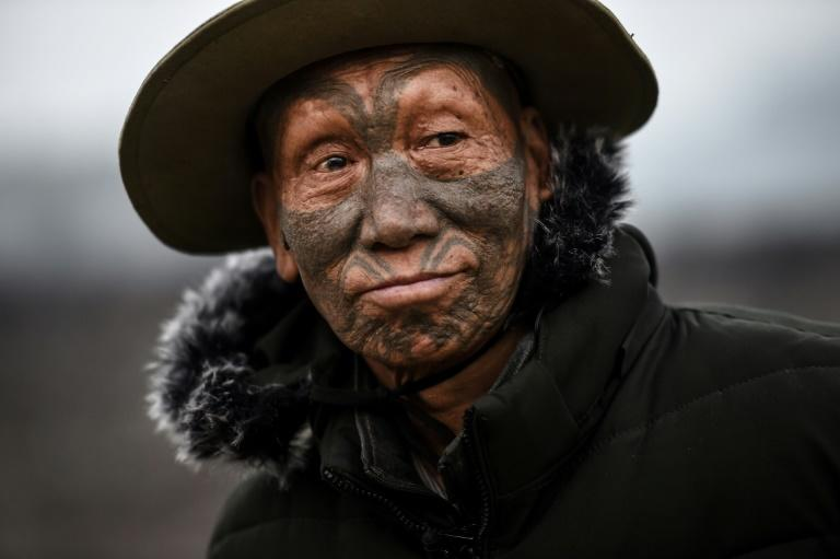 Many of the Naga tribes in Myanmar's far north have grisly histories
