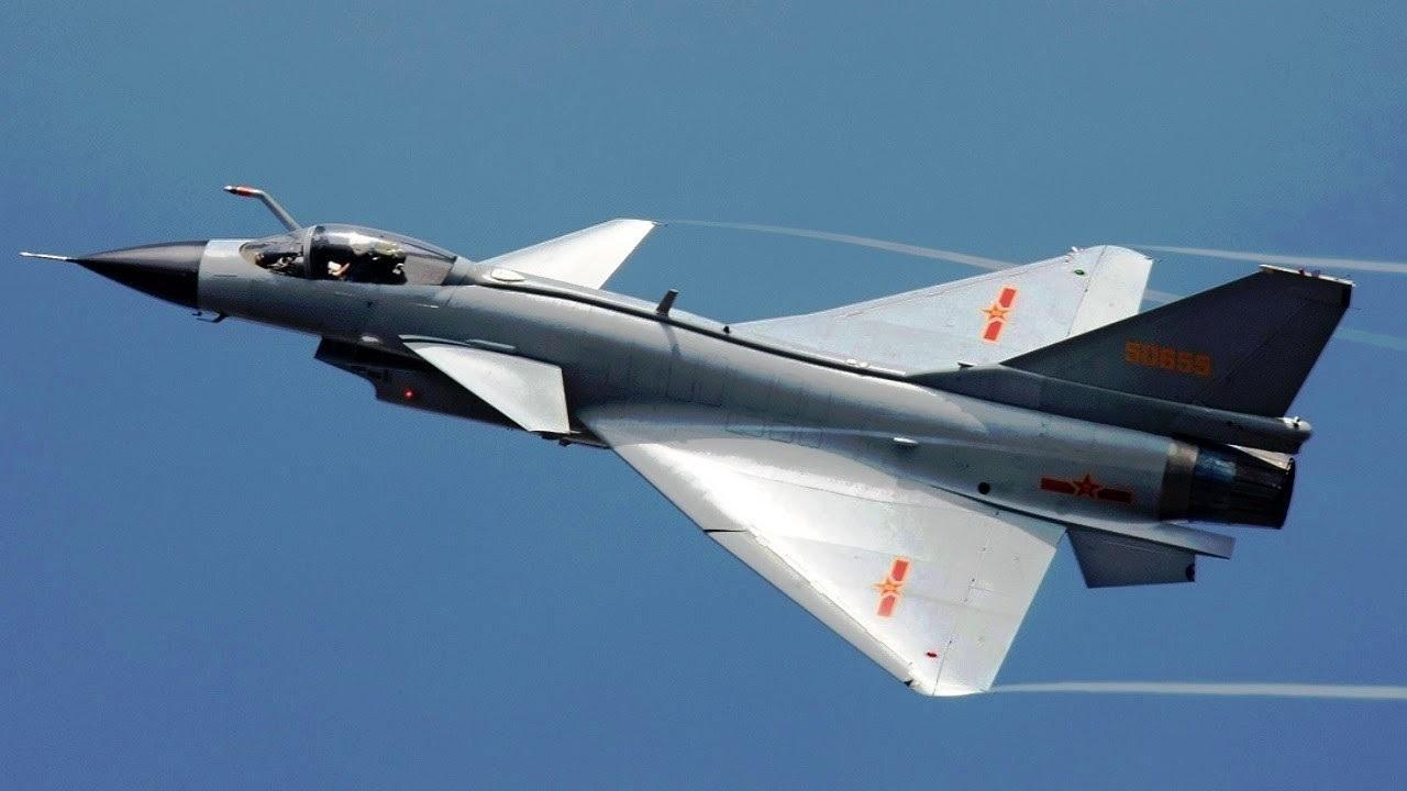 Photo of Iran Would Like to Purchase These Three Fighter Jets from Russia and China