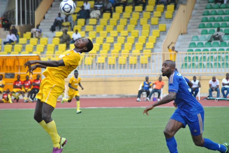 ABS FC can build on recent form, says Aneakwa