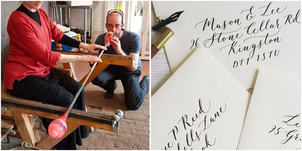 """<p>Studies have shown that having a <a href=""""https://www.countryliving.com/uk/create/craft/a28446565/calligraphy-pens/"""" target=""""_blank"""">hobby</a> can help improve your mental health. In fact, taking part in the activities leads to an """"upward cycle"""" of increased wellbeing, according to psychologists at New Zealand's University of Otago.</p><p>Besides relieving stress and anxiety, there are many other benefits to incorporating creative pastimes into our lifestyles. Creative hobbies are a great way to learn a new skill, get out of your comfort zone, or spend quality time with the ones you love.</p><p>They can also help you keep a calmer mind and allow you to practice the art of mindfulness.</p><p>Whatever your reason for bringing a new hobby into your life, we thought we'd help you on your way by rounding up the best creative hobbies to improve your mental wellbeing this year. <br></p><p>From astrophotography to dancing, our pick of activities will take you everywhere for a more relaxed 2020, including Dark Sky sites, workshops nestled in the <a href=""""https://www.countryliving.com/uk/travel-ideas/staycation-uk/g29707875/days-out-christmas-gifts/"""" target=""""_blank"""">countryside</a> and even the kitchen!</p><p>Country Living readers can also take advantage of <strong>10% off</strong> hobbies and creative days out thanks to our friends at Virgin Experience Days. Just visit <a href=""""https://www.virginexperiencedays.co.uk/cl"""" target=""""_blank"""">virginexperiencedays.co.uk/cl</a> to reveal your unique code and spend it on the experience of your choice or from our selection below.</p>"""