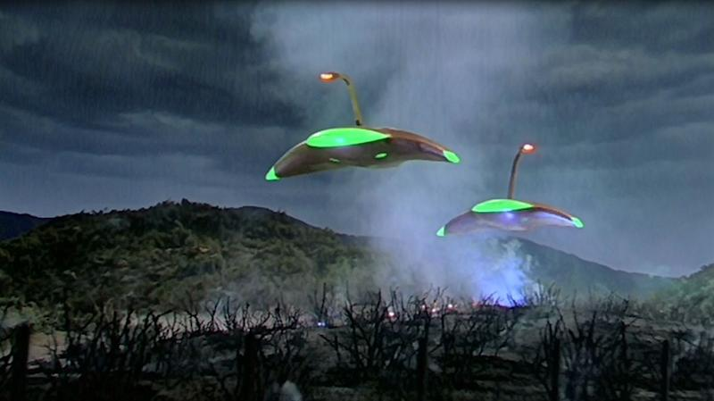 The Martians are coming to MTV: Cable channel plans 'War of the Worlds' series