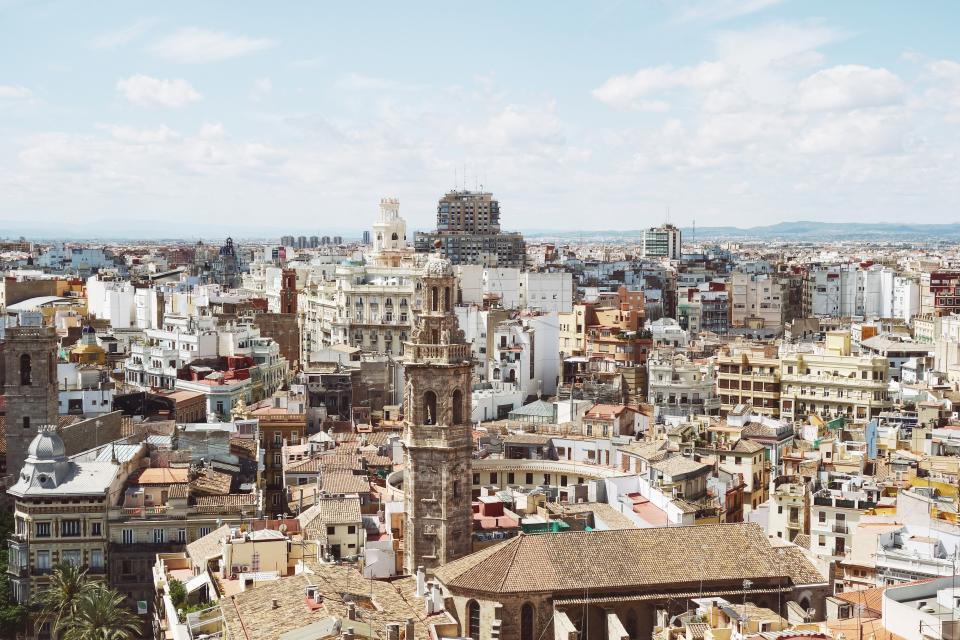 Valencia in Spain is the best city in the world for expats to live in, according to a survey. Photo: Travelnow/Unsplash