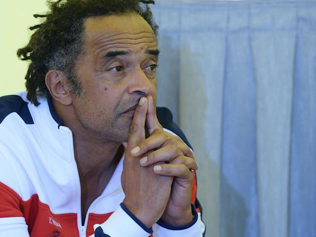 The former French Open winner has gambled with his squad selection: Getty