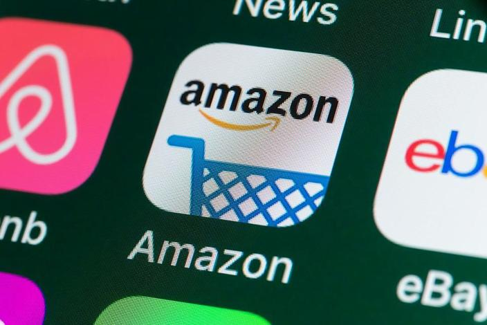 Amazon's working for the weekend — your weekend bargains, that is. (Photo: Getty Images)