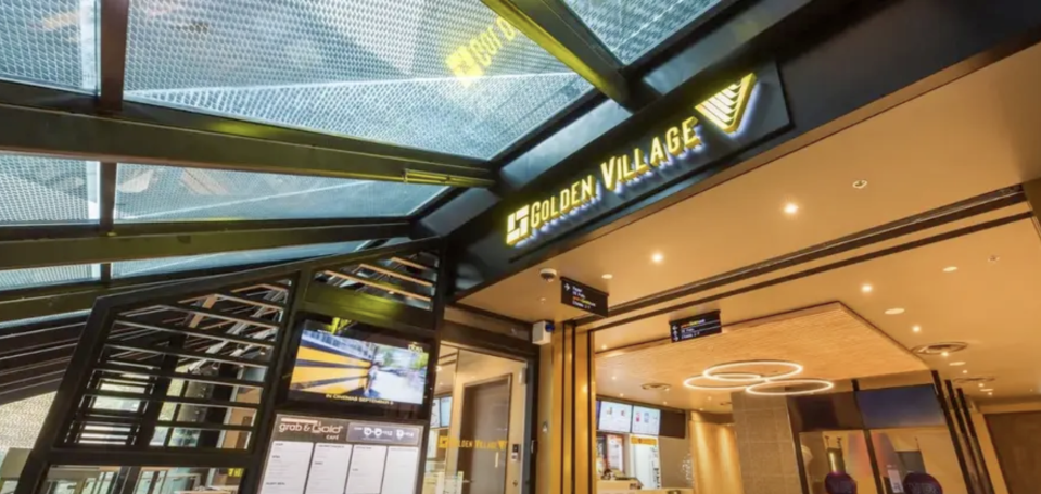 PHOTO: Golden Village. GV Multiplex Everyday Movie e-Voucher (Valid till 28 Feb 2021)