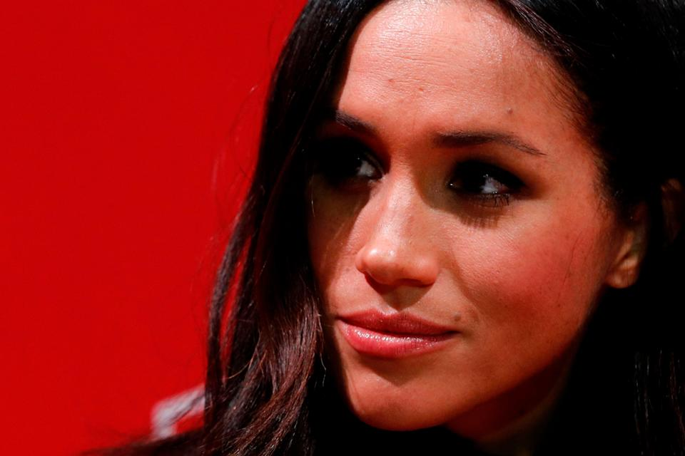 <p>Meghan Markle revealed she suffered a miscarriage in July</p> (AFP via Getty Images)